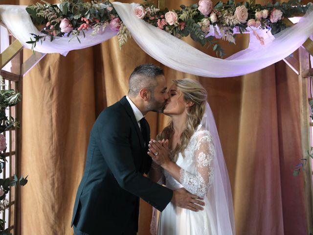 Le mariage de Océane et Loïc à Anse, Rhône 18