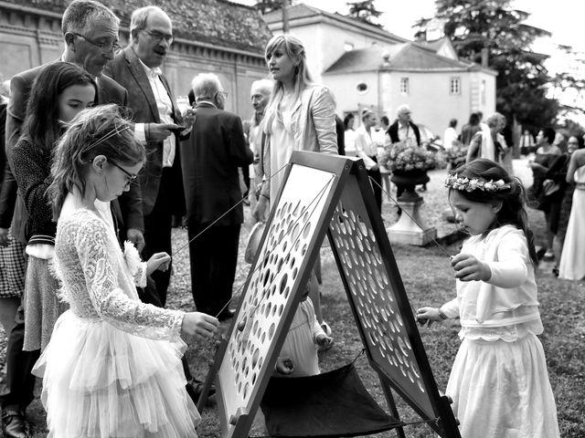 Le mariage de Océane et Loïc à Anse, Rhône 24