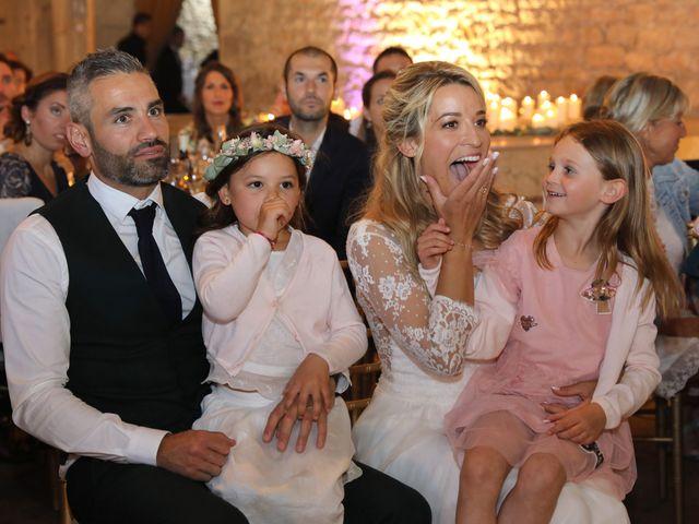 Le mariage de Océane et Loïc à Anse, Rhône 30