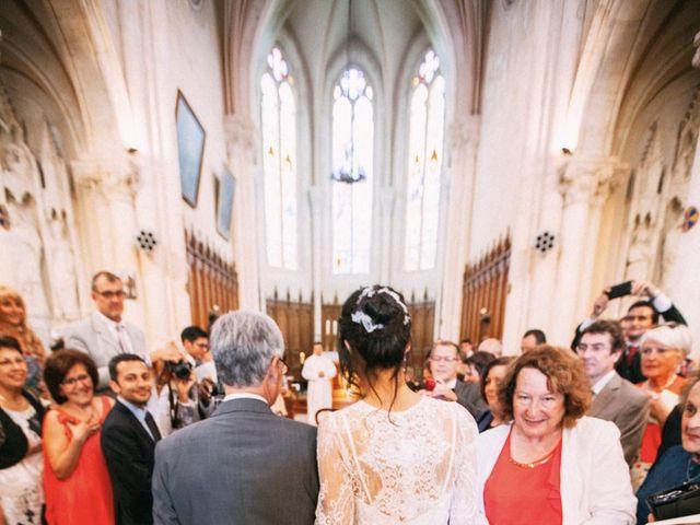 Le mariage de Guillaume et Maud à Lyon, Rhône 46