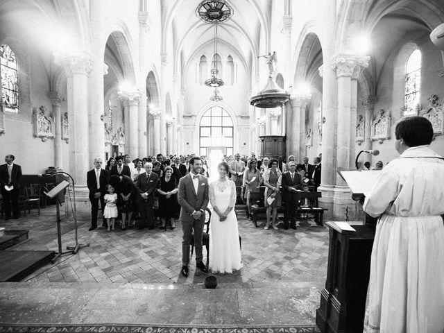Le mariage de Guillaume et Maud à Lyon, Rhône 50