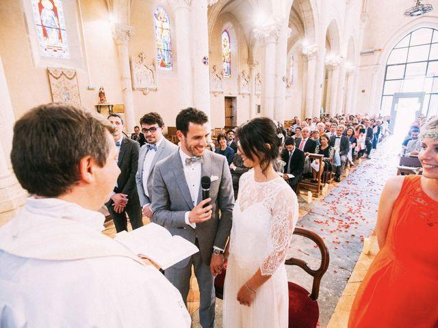 Le mariage de Guillaume et Maud à Lyon, Rhône 52