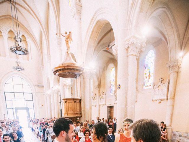 Le mariage de Guillaume et Maud à Lyon, Rhône 53