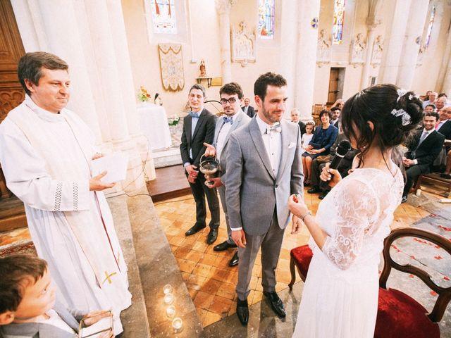Le mariage de Guillaume et Maud à Lyon, Rhône 56
