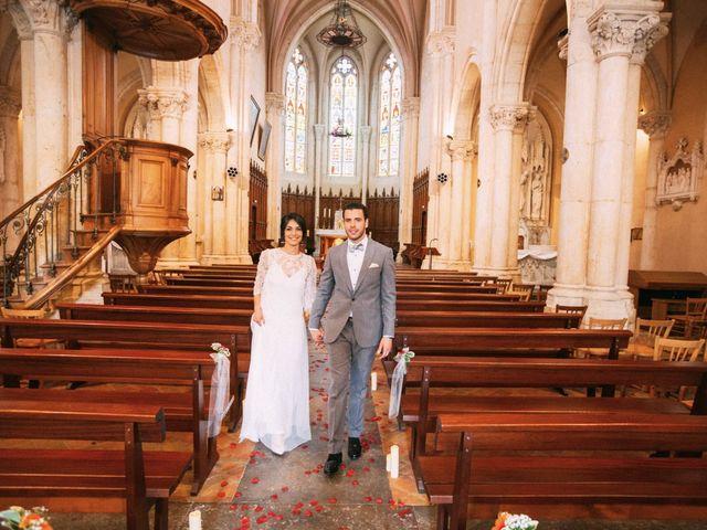 Le mariage de Guillaume et Maud à Lyon, Rhône 61