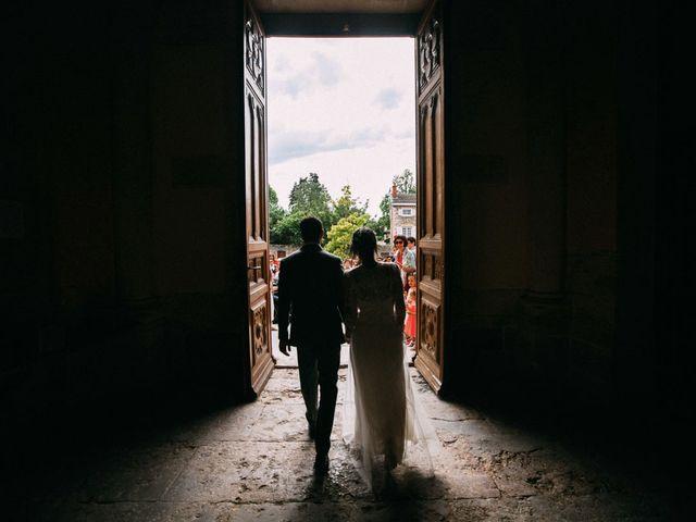 Le mariage de Guillaume et Maud à Lyon, Rhône 63