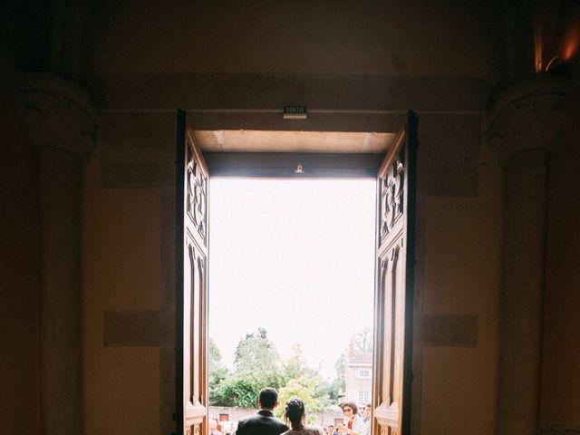 Le mariage de Guillaume et Maud à Lyon, Rhône 64