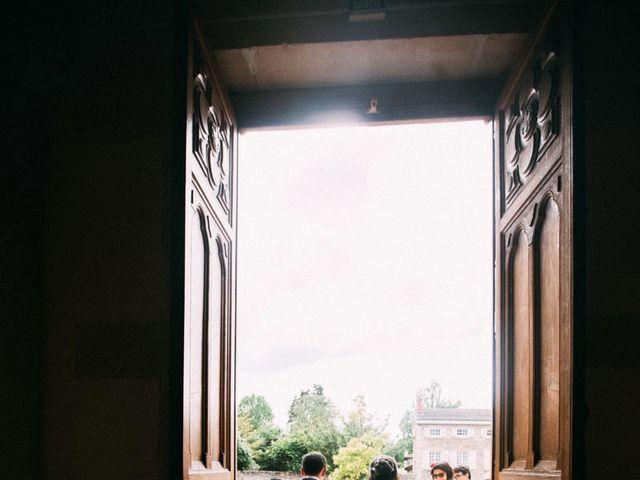 Le mariage de Guillaume et Maud à Lyon, Rhône 65
