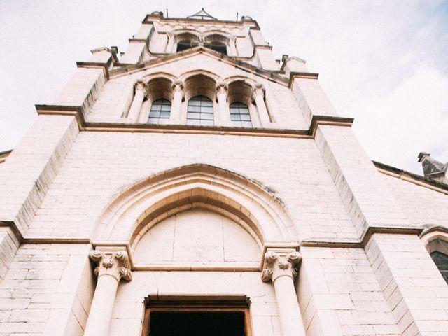 Le mariage de Guillaume et Maud à Lyon, Rhône 66