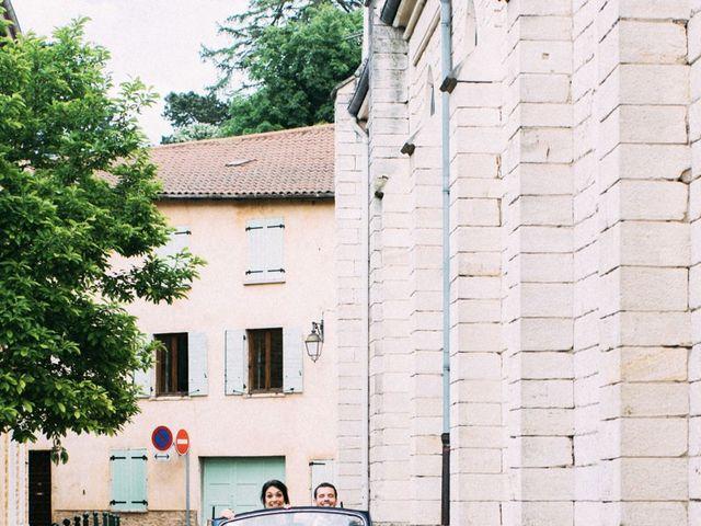 Le mariage de Guillaume et Maud à Lyon, Rhône 70