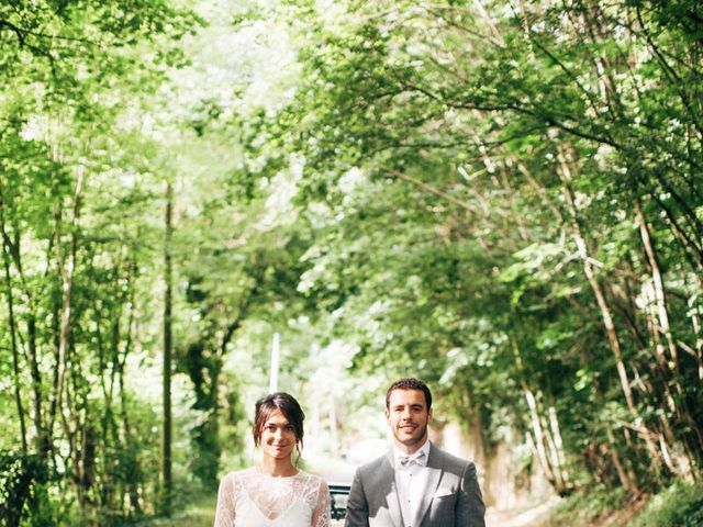 Le mariage de Guillaume et Maud à Lyon, Rhône 80
