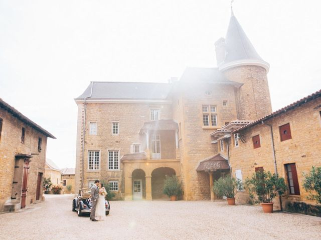 Le mariage de Guillaume et Maud à Lyon, Rhône 83