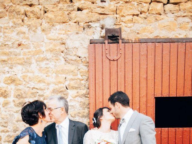 Le mariage de Guillaume et Maud à Lyon, Rhône 84