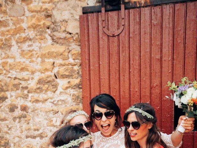 Le mariage de Guillaume et Maud à Lyon, Rhône 88