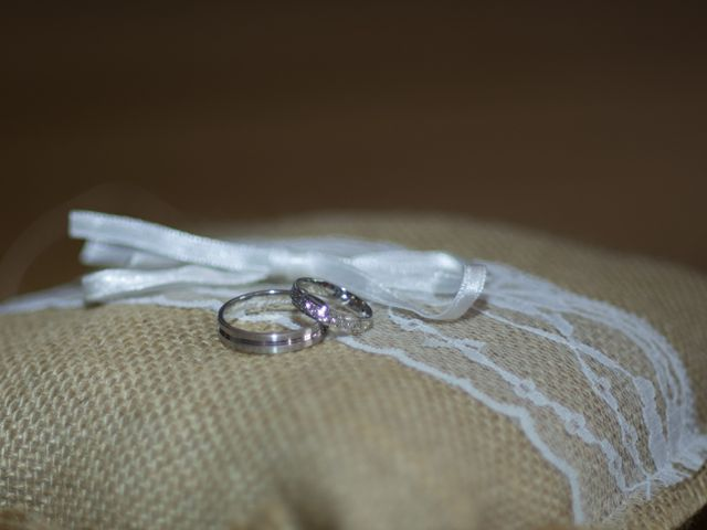 Le mariage de Jimmy et Amandine à Hersin-Coupigny, Pas-de-Calais 15