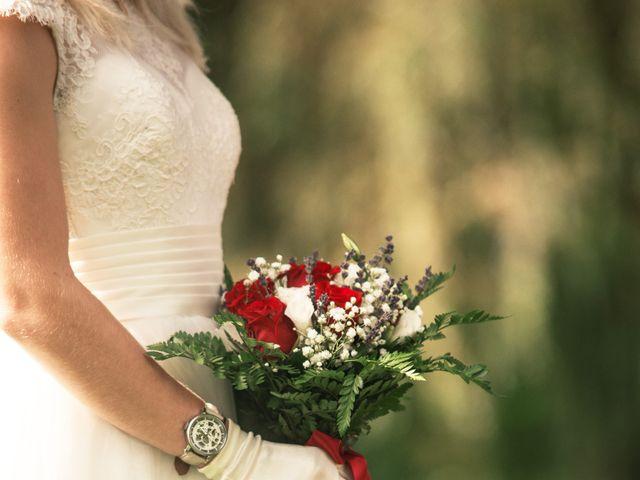 Le mariage de Etienne et Justine à Berneval-le-Grand, Seine-Maritime 25