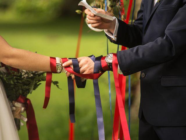 Le mariage de Etienne et Justine à Berneval-le-Grand, Seine-Maritime 27