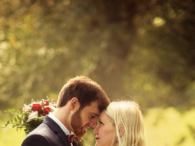Le mariage de Etienne et Justine à Berneval-le-Grand, Seine-Maritime 29