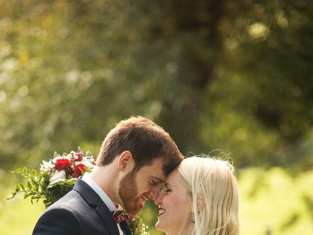 Le mariage de Etienne et Justine à Berneval-le-Grand, Seine-Maritime 30