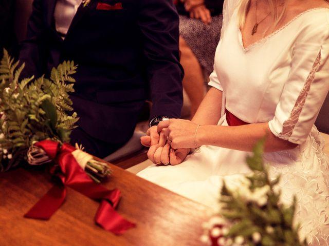 Le mariage de Etienne et Justine à Berneval-le-Grand, Seine-Maritime 33