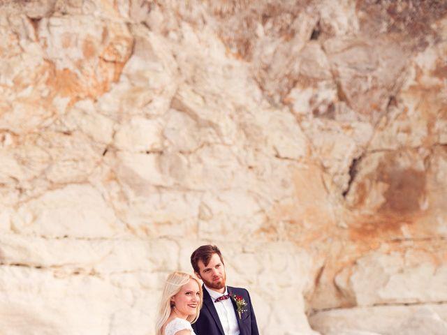 Le mariage de Etienne et Justine à Berneval-le-Grand, Seine-Maritime 38