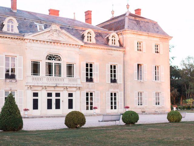 Le mariage de Najeeb et Maria à Varennes, Yonne 39