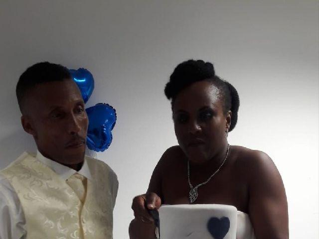 Le mariage de Jean-Pierre et Delphine à Sainte-Luce, Martinique 5