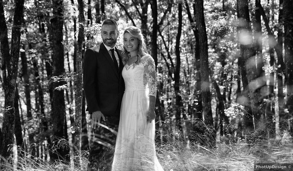 Le mariage de Océane et Loïc à Anse, Rhône
