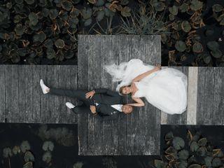 Le mariage de Marine et Logan 3