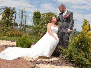 Le mariage de Anaïs et Alan 3
