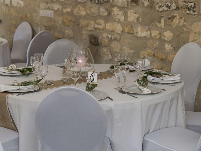 Le mariage de Julien et Lucie à Margny-lès-Compiègne, Oise 3