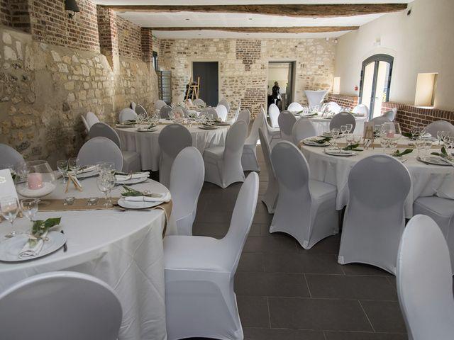 Le mariage de Julien et Lucie à Margny-lès-Compiègne, Oise 4
