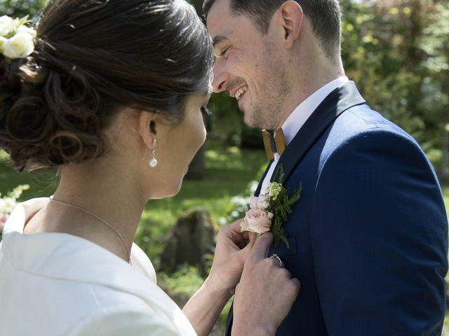 Le mariage de Julien et Lucie à Margny-lès-Compiègne, Oise 7
