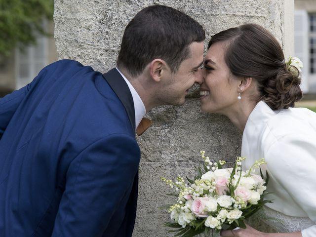 Le mariage de Julien et Lucie à Margny-lès-Compiègne, Oise 8