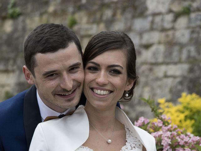 Le mariage de Julien et Lucie à Margny-lès-Compiègne, Oise 9