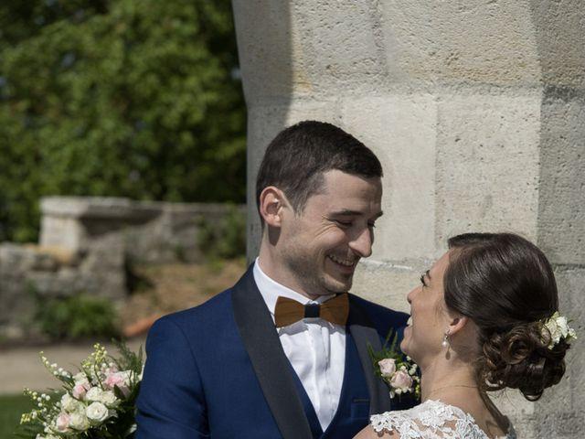 Le mariage de Julien et Lucie à Margny-lès-Compiègne, Oise 10