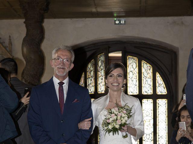 Le mariage de Julien et Lucie à Margny-lès-Compiègne, Oise 11