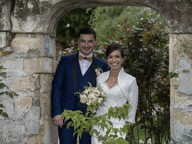 Le mariage de Julien et Lucie à Margny-lès-Compiègne, Oise 15