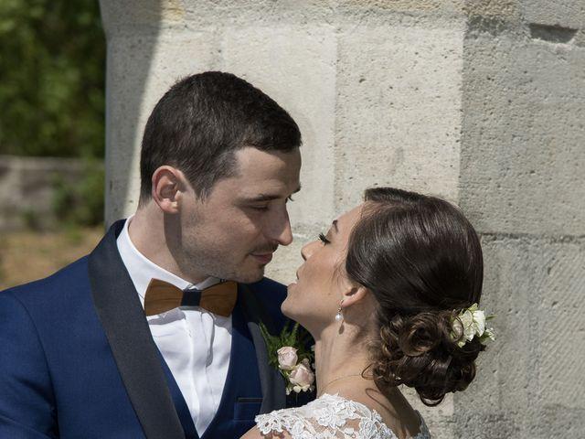 Le mariage de Julien et Lucie à Margny-lès-Compiègne, Oise 19
