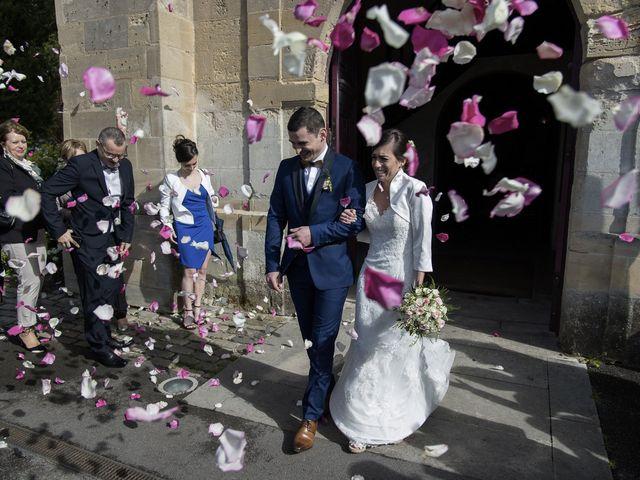 Le mariage de Julien et Lucie à Margny-lès-Compiègne, Oise 20
