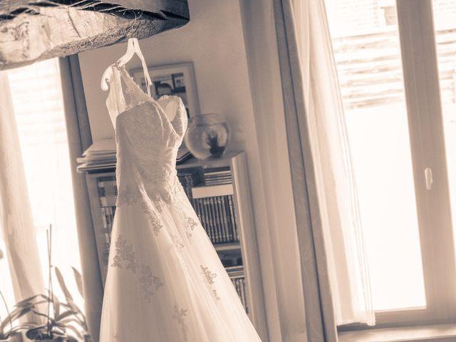 Le mariage de Bertrand et Audrey à Pierrefitte-sur-Sauldre, Loir-et-Cher 24