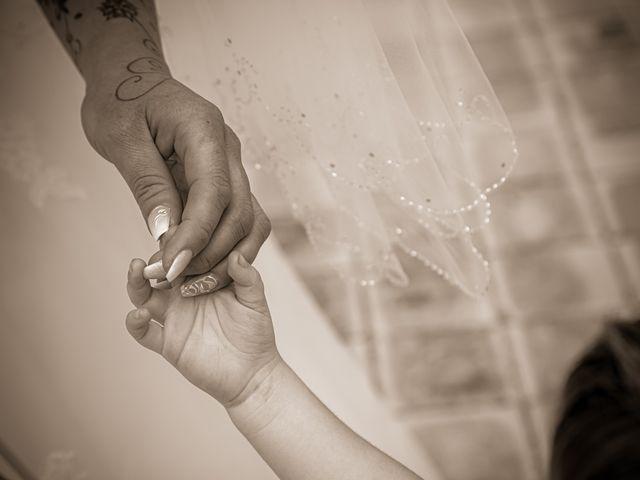 Le mariage de Bertrand et Audrey à Pierrefitte-sur-Sauldre, Loir-et-Cher 31