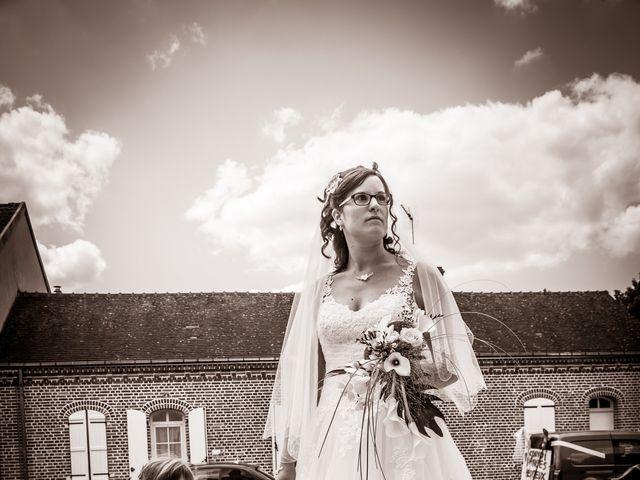 Le mariage de Bertrand et Audrey à Pierrefitte-sur-Sauldre, Loir-et-Cher 32