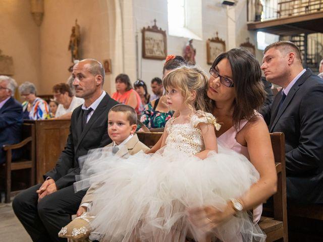 Le mariage de Bertrand et Audrey à Pierrefitte-sur-Sauldre, Loir-et-Cher 38