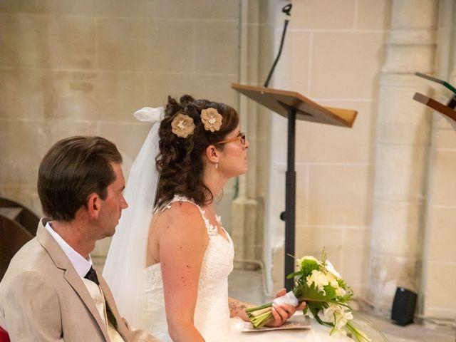 Le mariage de Bertrand et Audrey à Pierrefitte-sur-Sauldre, Loir-et-Cher 40