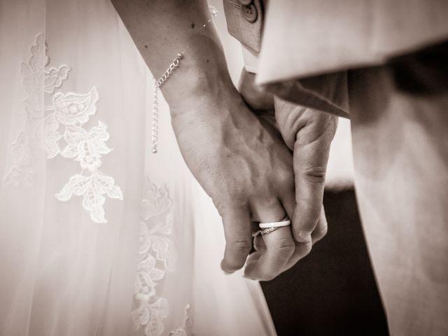 Le mariage de Bertrand et Audrey à Pierrefitte-sur-Sauldre, Loir-et-Cher 42