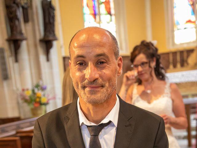 Le mariage de Bertrand et Audrey à Pierrefitte-sur-Sauldre, Loir-et-Cher 54
