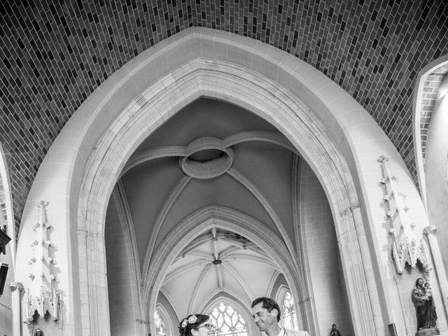 Le mariage de Bertrand et Audrey à Pierrefitte-sur-Sauldre, Loir-et-Cher 57