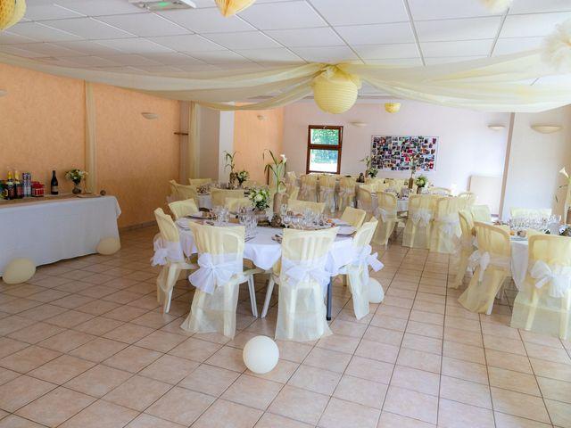 Le mariage de Bertrand et Audrey à Pierrefitte-sur-Sauldre, Loir-et-Cher 65