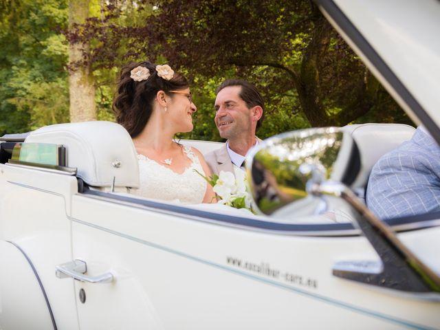 Le mariage de Bertrand et Audrey à Pierrefitte-sur-Sauldre, Loir-et-Cher 68